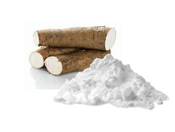 Cassava-Tapioca starch